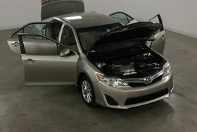2014 Toyota Camry LE 2.5L