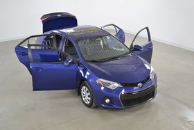 2014 Toyota Corolla S Toit Ouvrant*Sieges Chauffants*Camera Recul