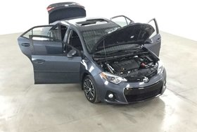 Toyota Corolla S Cuir*Toit*Mags*Camera Recul*Sieges Chauffants* 2014