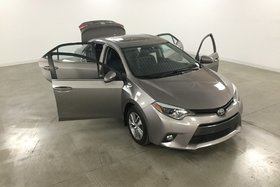 2015 Toyota Corolla LE ECO GPS*Cuir*Toit Ouvrant*Camera Recul*