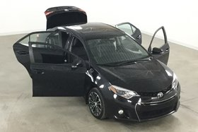 Toyota Corolla S Toit*Mags*Camera Recul*Sieges Chauffants* 2015