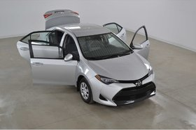 2017 Toyota Corolla CE Bluetooth*Climatiseur*Demarreur Distance*