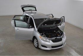 2013 Toyota Matrix 1.8L Gr.Electrique*Climatiseur*Bluetooth*