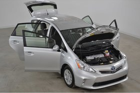 2014 Toyota Prius v Hybride Garantie PEA 2020 ou 200 000 Km !