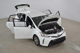 Toyota Prius v Hybride Bluetooth*Camera Recul* 5.0L/100 Km 2016
