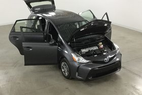 Toyota Prius v Hybride Bluetooth*Camera Recul*Sieges Chauffants* 2016