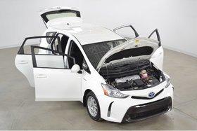 2016 Toyota Prius v Hybide Bluetooth*Camera Recul*