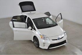 2013 Toyota Prius Hybride Touring Mags 17Po*Bluetooth*Camera Recul*