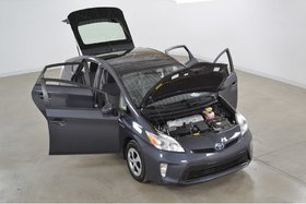 Toyota Prius Hybride Technologie GPS*Cuir*Toit Panoramique* 2013