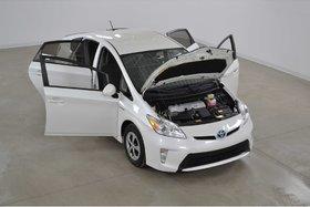 2014 Toyota Prius Hybrtide Bluetooth*Camera Recul* 4.0L/100 Km