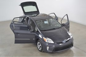 Toyota Prius Hybride Bluetooth*Camera Recul* 4.0L / 100 Km 2014