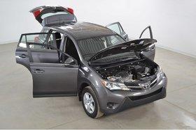 Toyota RAV4 LE 2WD Bluetooth*Gr.Electrique*Climatiseur 2015