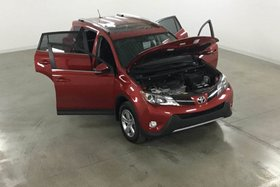 Toyota RAV4 XLE 2WD Mags*Toit*Camera Recul*Sieges Chauffants* 2015