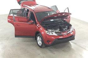 2015 Toyota RAV4 LE 4WD Bluetooth*Camera Recul*Sieges chauffants*