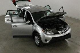 Toyota RAV4 LE 2WD Bluetooth*Gr.Electrique*Climatiseur* 2015