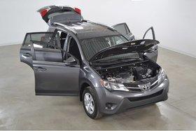 2015 Toyota RAV4 LE 2WD Bluetooth*Camera Recul*Sieges Chauffants*