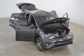2016 Toyota RAV4 XLE 4WD Mags*Toit Ouvrant*Camera Recul*