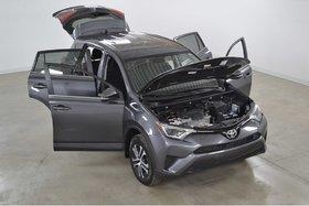 Toyota RAV4 LE 2WD Bluetooth*Gr.Electrique*Climatiseur* 2016