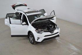 2017 Toyota RAV4 XLE 4WD Toit*Camera Recul*Sieges Chauffants