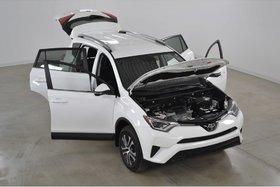 Toyota RAV4 LE 2WD Bluetooth*Camera Recul*Sieges Chauffants* 2017