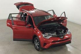Toyota RAV4 LE AWD Bluetooth*Camera Recul*Sieges Chauffants* 2017