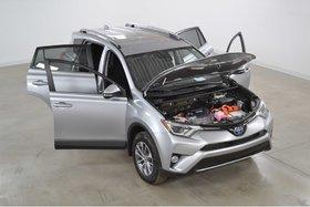 Toyota RAV4 Hybrid LE+ Garantie PEA Complete 2023/100 Km 2018