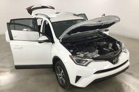 Toyota RAV4 LE 4WD Bluetooth*Camera Recul*Sieges Chauffants* 2018