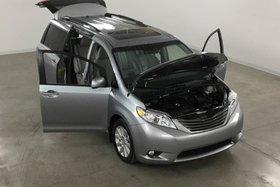 Toyota Sienna XLE AWD Cuir*Toit*Portes Electrique Coulissantes* 2013