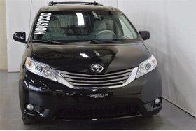 2014 Toyota Sienna XLE Cuir*Toit Ouvrant*Lazy Boy*Camera Recul