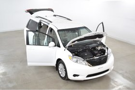 2014 Toyota Sienna LE V6 AWD 7 Passagers