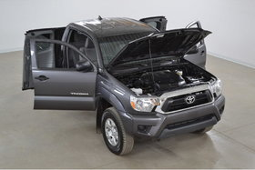 Toyota Tacoma 4x4 V6 Access Cab SR5 2015