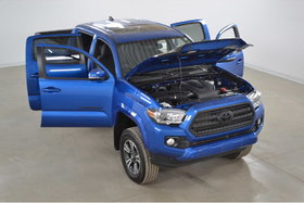 2016 Toyota Tacoma 4x4 V6 DoubleCab TRD Sport Lift 2.5*Toit Ouvrant