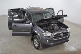 Toyota Tacoma SR5 V6 4X4 Double Cab Automatique 2016