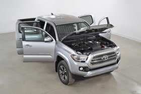 2017 Toyota Tacoma 4x4 Double Cab TRD Sport GPS*Camera Recul