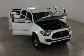 Toyota Tacoma SR5 V6 4X4 Double Cab Automatique 2018