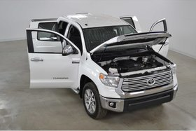 Toyota Tundra Limited 4x4 5.7L Double Cab GPS*Cuir* +++Options* 2014