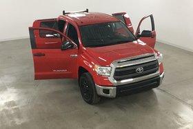 2014 Toyota Tundra SR 4x4 5.7L Double Cab