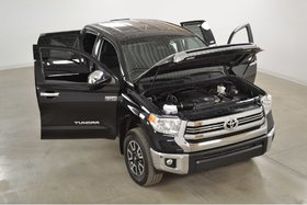 Toyota Tundra TRD OFF Road 4x4 5.7L Double Cab 2017