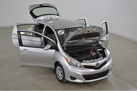 Toyota Yaris LE HB 5 Portes Gr.Electrique*Bluetooth*Climatiseur 2013