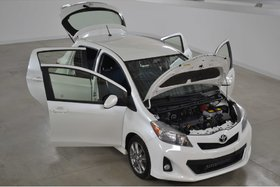 Toyota Yaris SE HB 5 Portes Mags*Fogs*Bluetooth*Climatiseur* 2014