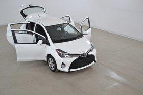 Toyota Yaris SE HB 5 Portes 8 Pneus/Jantes Incluses ! 2015