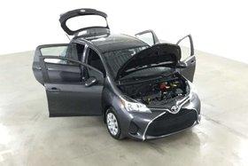 Toyota Yaris LE HB 5 P. Gr.Electrique*Climatiseur*Bluetooth* 2015