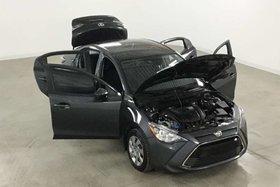 Toyota Yaris Berline Gr.Electrique*Climatiseur* Manuelle 2017