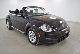 Volkswagen Beetle Convertible 1.8 TSi Comfortline Cuir*Sieges Chauffants 2015