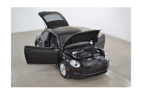 Volkswagen Beetle Coupe 1.8 TSi Comfortline Toit Panoramique*Mags Manuelle 2014