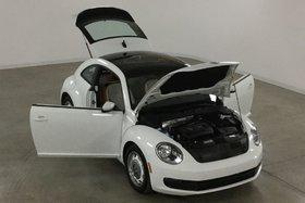 Volkswagen Beetle Coupe 1.8TSi Comfortline Classic Toit Pano*GPS* 2015