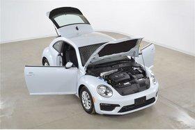 Volkswagen Beetle Coupe Trendline*Camere de Recul*App Connect* 2017