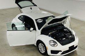 Volkswagen Beetle Coupe 1.8 TSi Trendline Camera Recul*Sieges Chauffants* 2017