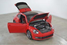 Volkswagen Beetle Super Beetle 2.0TSI*DSG*Nav*Fender* 2013