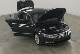 Volkswagen CC 2.0T Highline GPS*Cuir*Toit*Camera Recul* 2014